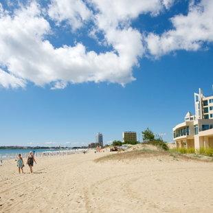 пляж / beach