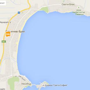карта / map